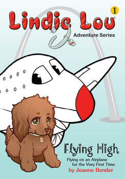 Read Book 1, Chapter 1-Flying High - Lindie Lou